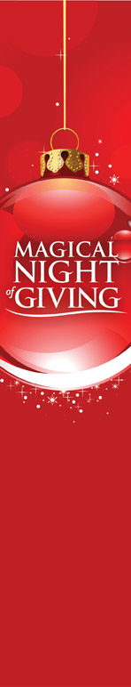 Magical Night of Giving